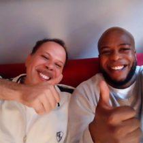 Kasouri (R. Souriant) & Sylvain Ransy  (Fondong)